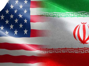 Problema entre EEUU e Irán