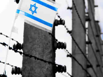 Sistema de Seguridad en Prisiones de Israel