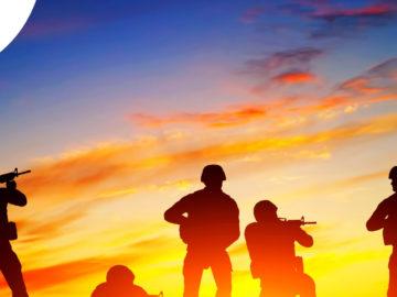 Ejército Español en Irak