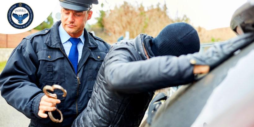 Abuso de poder policial