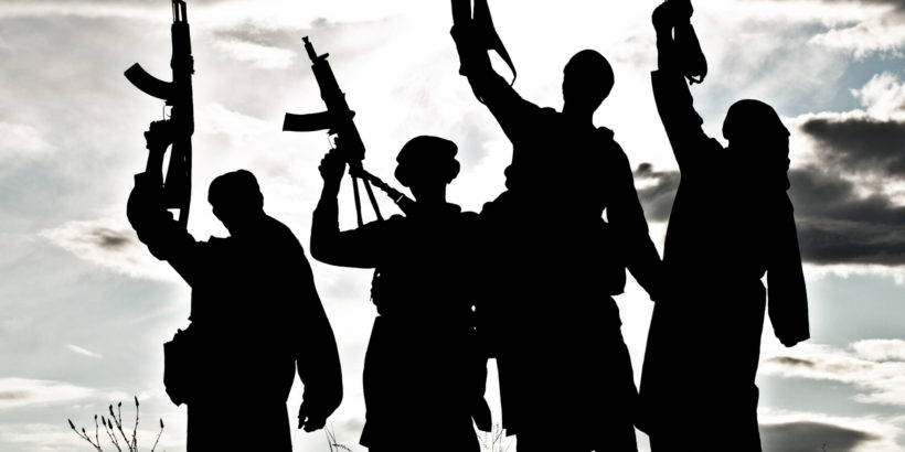 Informe terrorismo EEUU