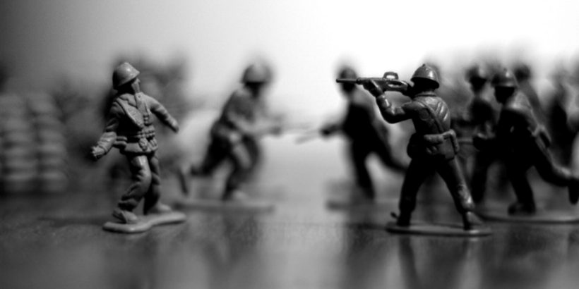 Guerra Cálida