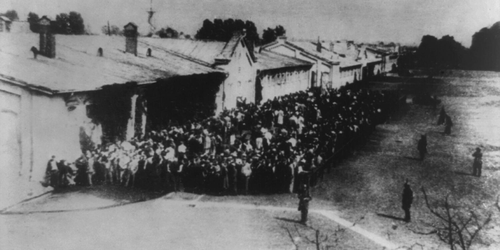 Genocidio de Srebrenica: su triste historia