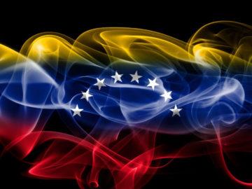 ataque venezuela