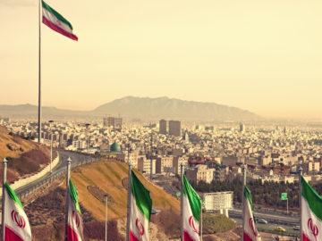 Programa nuclear Irán