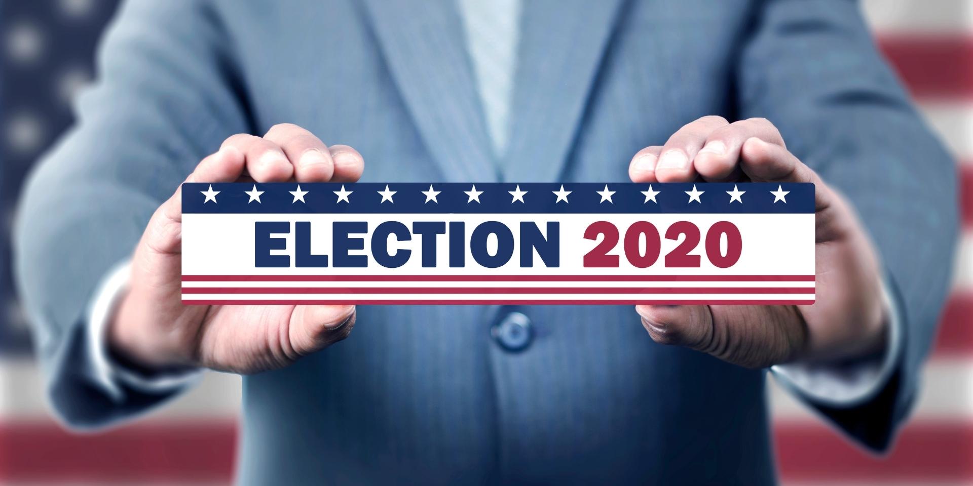 Elecciones Presidenciales EEUU 2020