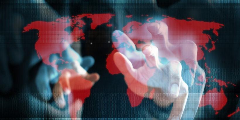 terrorismo en internet