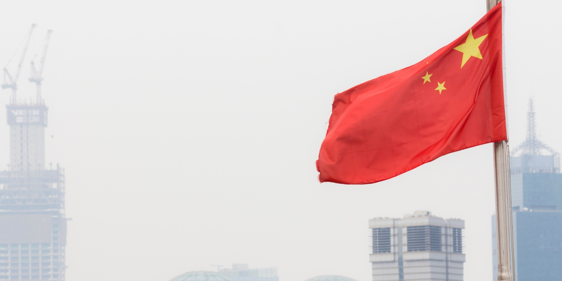 Influencia China