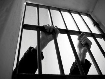 Yihadismo en las cárceles