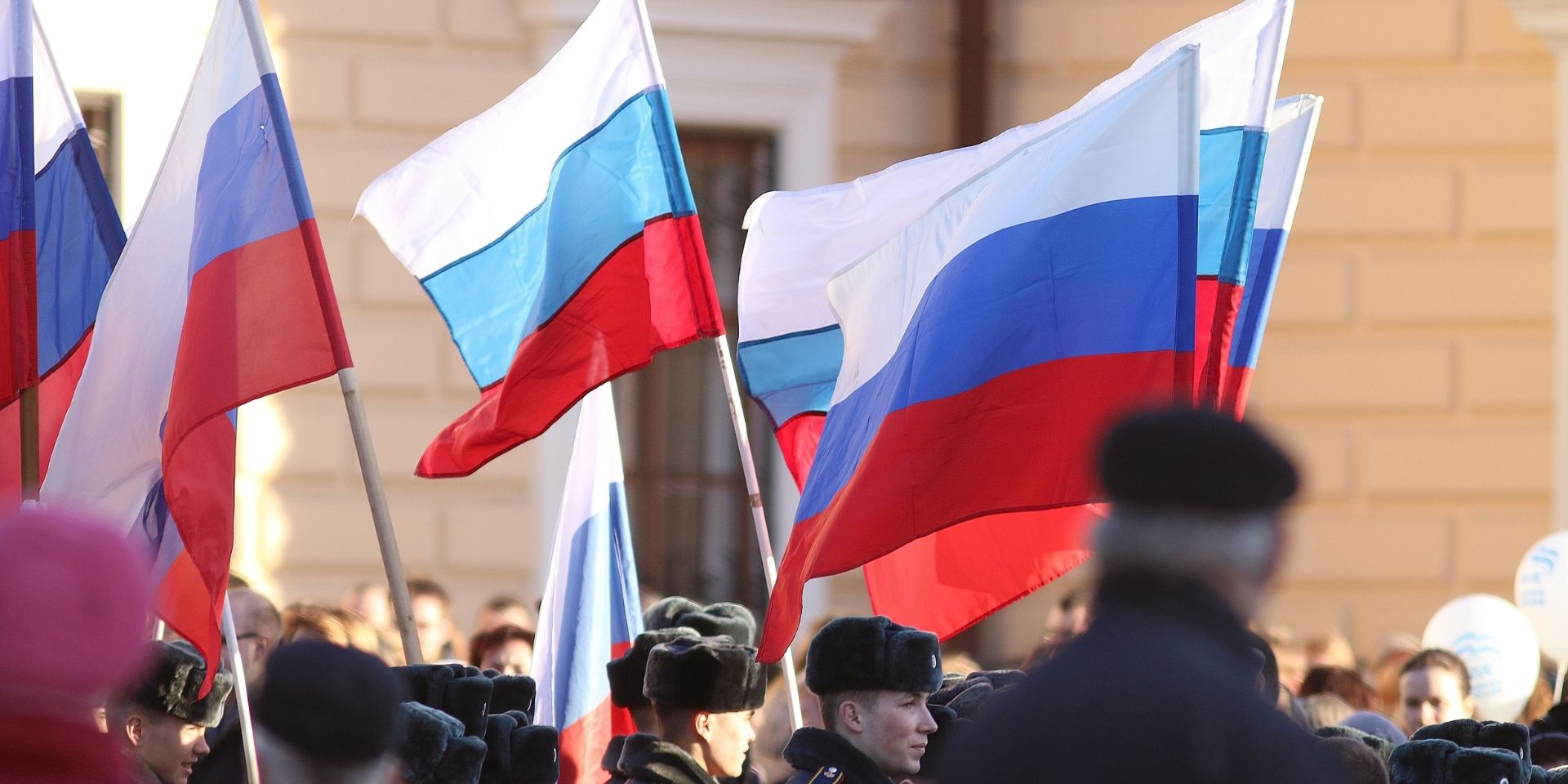 estrategia global rusa
