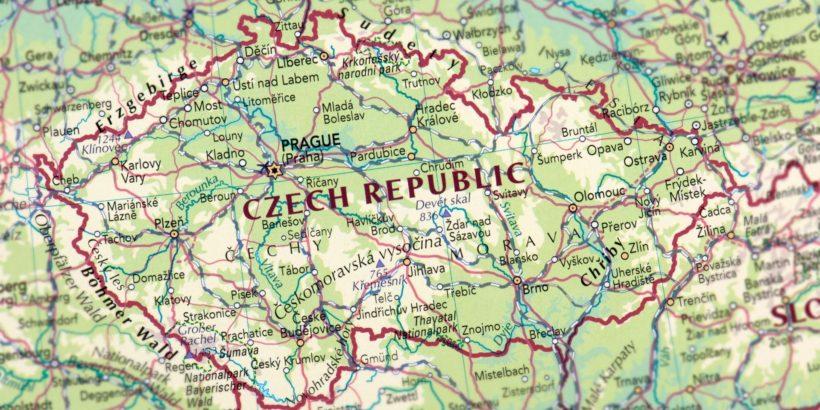 tensiones entre Rusia y Chequia