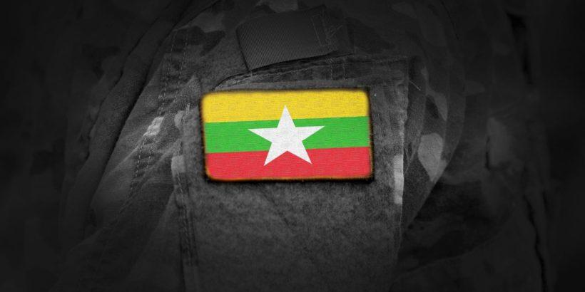 golpe de Estado en Myanmar
