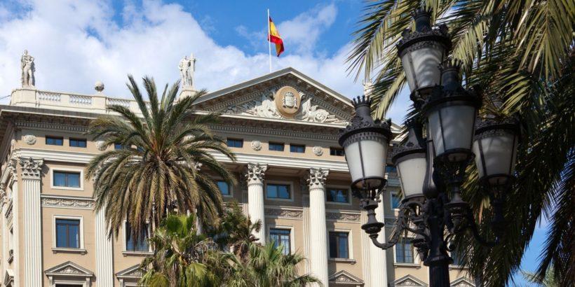 gasto militar de España