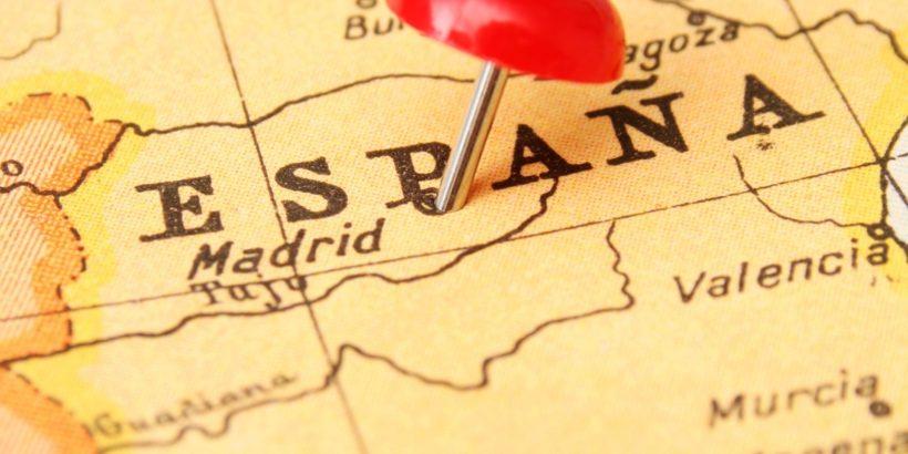 terrorismo en España