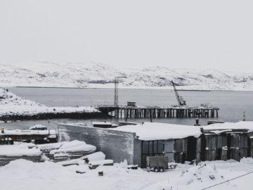 Rusia y el Ártico