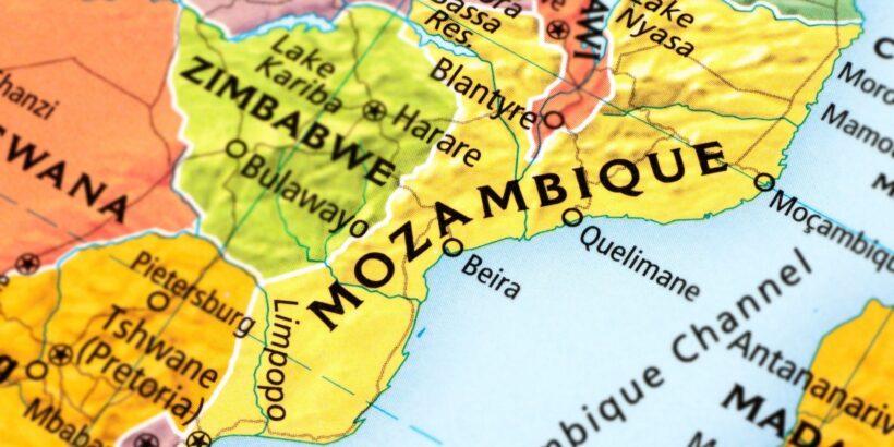 terrorismo en Mozambique