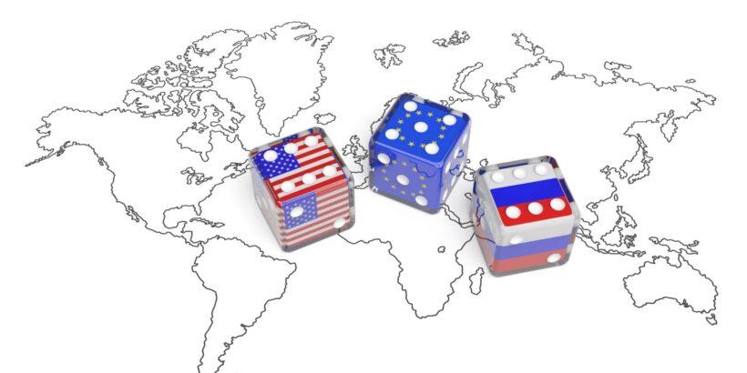 Rusia - EEUU