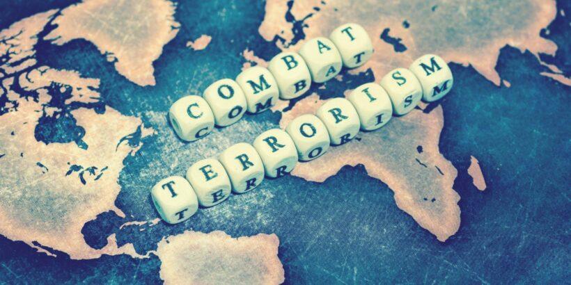 lucha contra el terrorismo