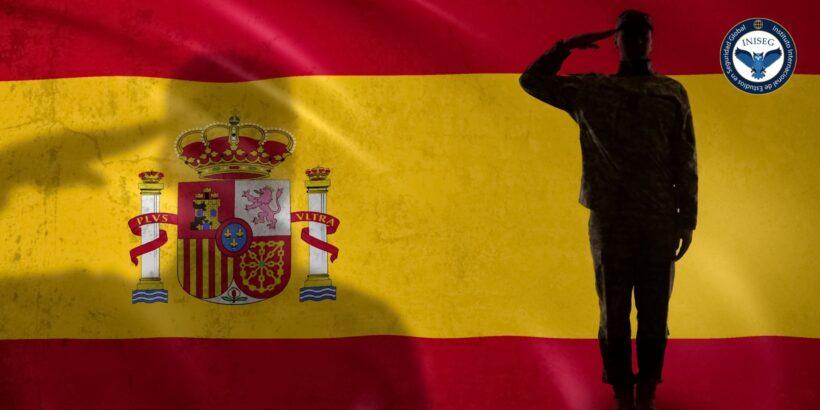 España en Afganistán