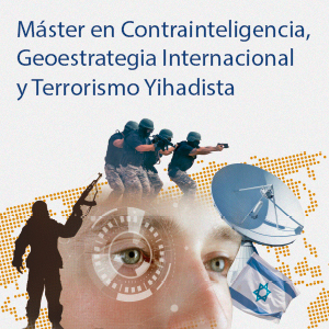 Instituto Internacional de Estudios en Seguridad Global