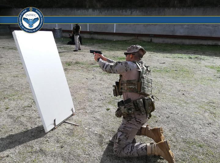 Curso de Táctica Operativa